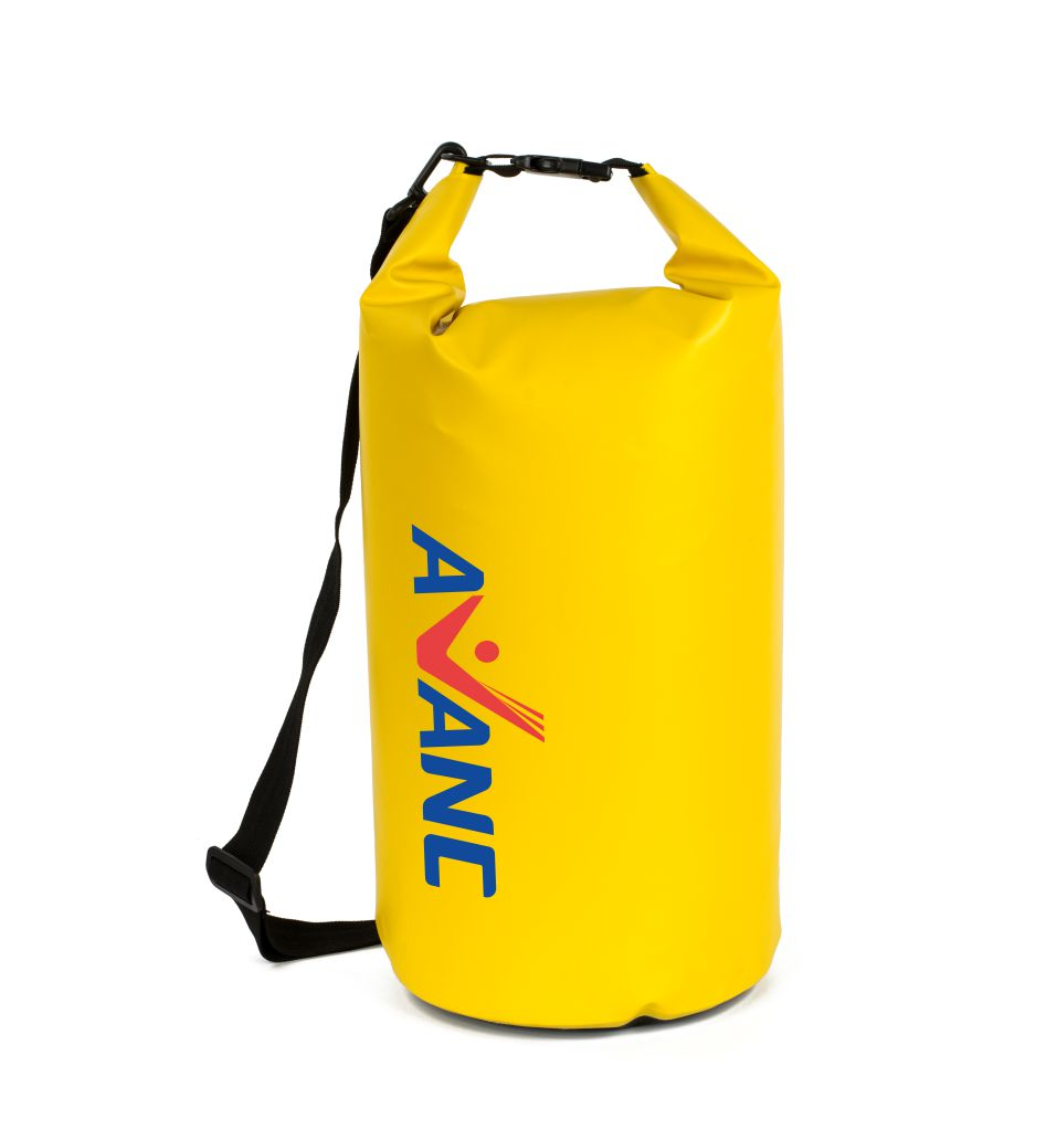 Waterproof Dry Bag Dry Sack Roll Top Dry Compression Sack Keeps Gear Dry 20L