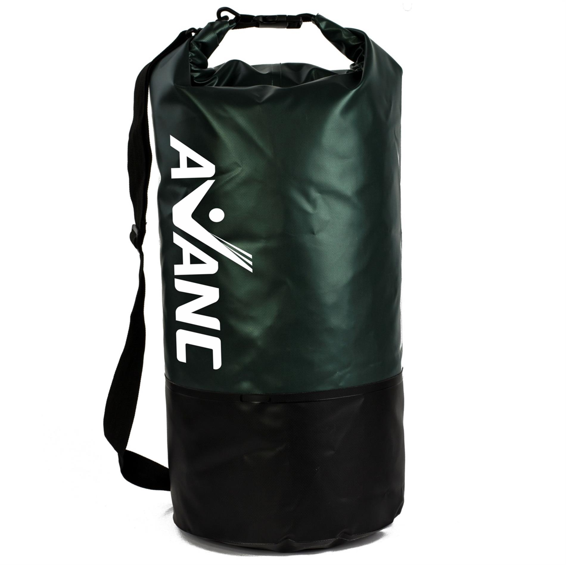 Waterproof Dry Bag Dry Sack Roll Top Dry Compression Sack Keeps Gear Dry 40L