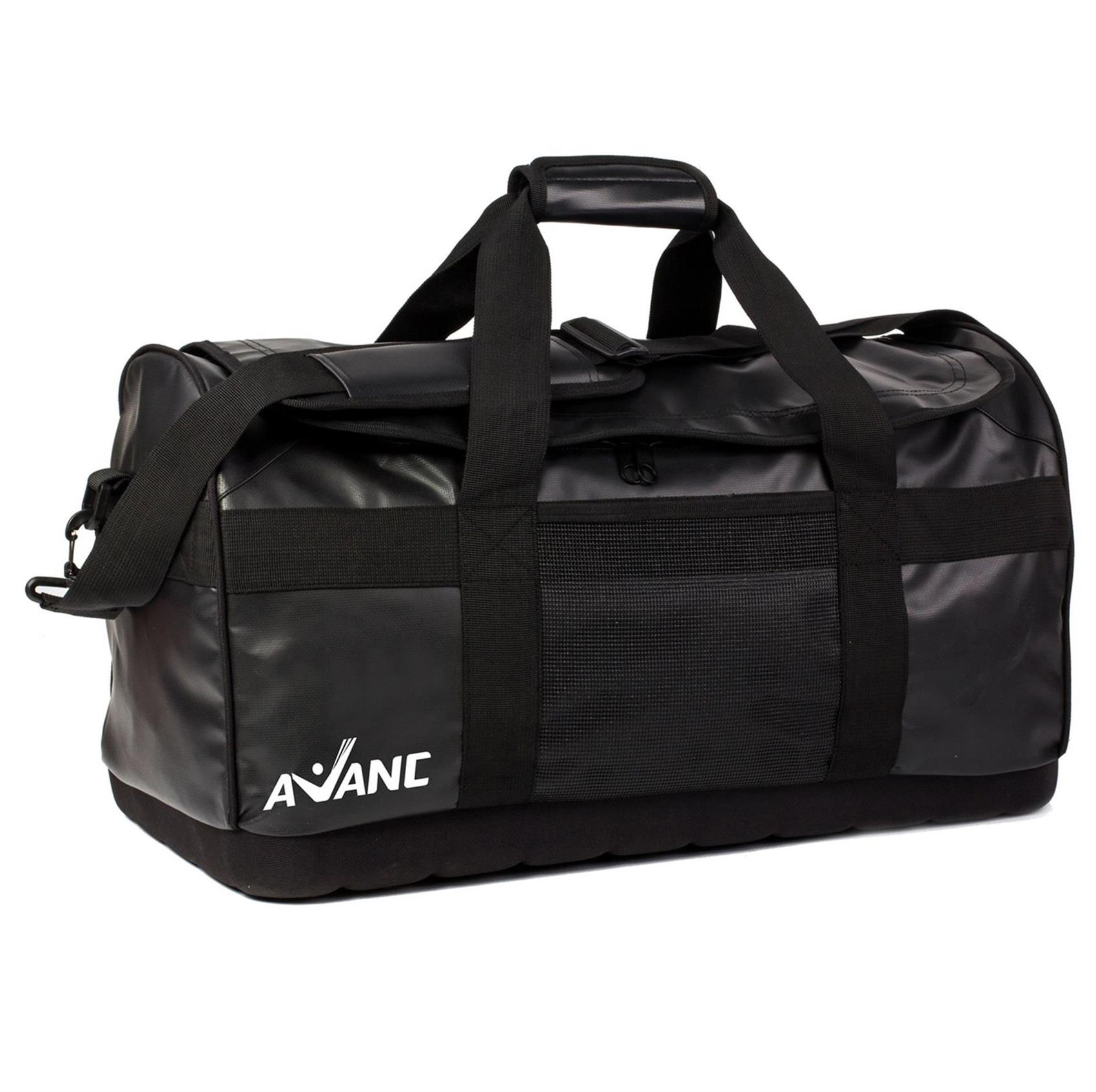Heavy durable travelling Bag 50L with EVA base