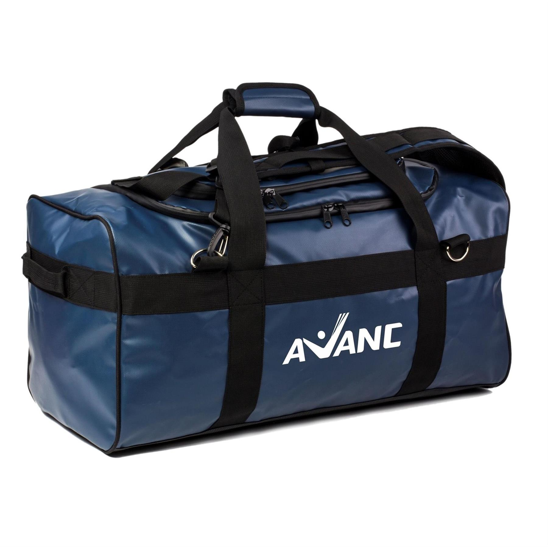 Heavy durable travelling Bag 54L